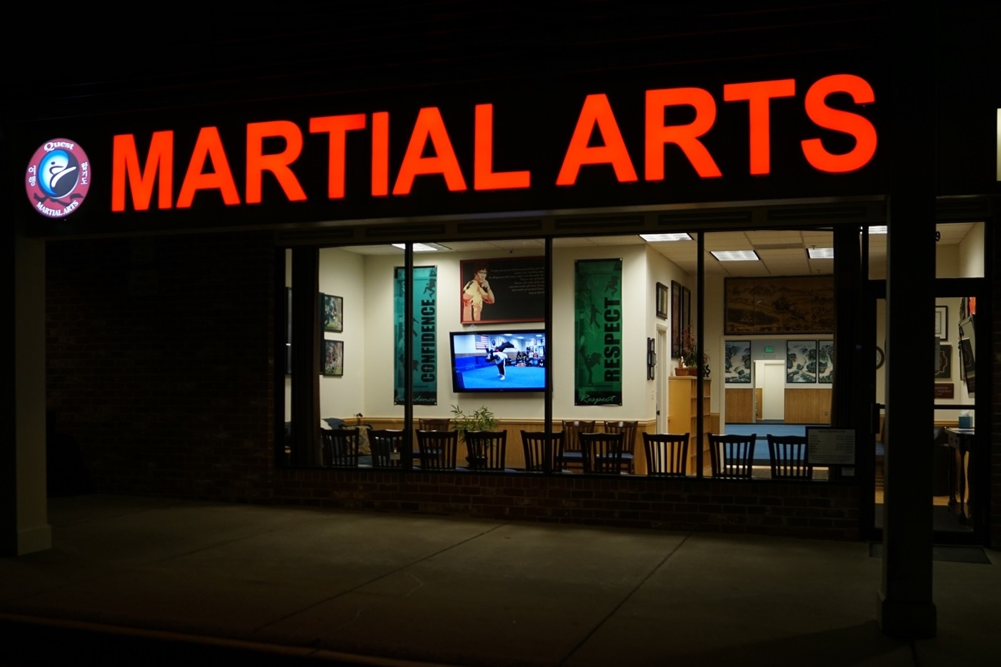 Martial Arts & Hapkido School in Baltimore - Phoenix, MD